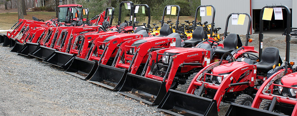 Trailside Performance - Maine Tractor Dealer, Trailer Dealer